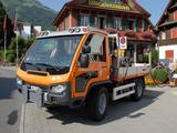 Aebi VT450 (2009) pictures