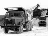 Photos of AEC 690 Dumptruck 10 BDK6R (1964–1971)