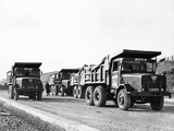 Pictures of AEC 690 Dumptruck 10 BDK6R (1964–1971)