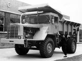AEC Dumptruck 18 HDK4 (1959–1965) images