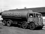 AEC Mammoth Major 8 MkIII Tanker 3871 (1948–1961) photos