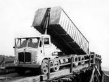 AEC Mammoth Major 6 MkIII Dump Truck G8 (1955–1961) wallpapers