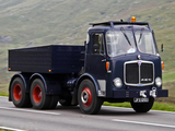 AEC Mammoth Major 6 MkV G6RA (1959–1966) images