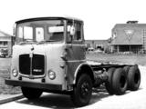 AEC Mammoth Major 6 MkV G6RA (1959–1966) photos