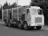 AEC Mammoth Major 8 MkV Timber Truck G8RA (1959–1966) photos