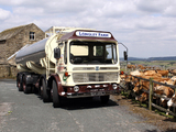 AEC Mammoth Major Tanker TG8 (1965–1978) images