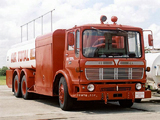 AEC Mammoth Major Air Tanker TG6 (1965–1978) wallpapers