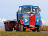 Images of AEC Mammoth Major 8 MkIII 3871 (1948–1961)