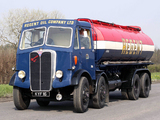 Photos of AEC Mammoth Major 8 MkIII Tanker 3871 (1948–1961)