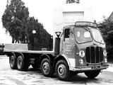 Photos of AEC Mammoth Major 8 MkV G8RA (1959–1966)
