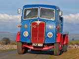 Pictures of AEC Mammoth Major 8 MkIII 3871 (1948–1961)