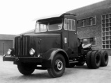 Wallpapers of AEC Mammoth MkIII 6x4 2631 (1956–1962)