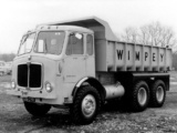 AEC Mammoth Major 6 MkV Dump Truck G6RA (1959–1966) wallpapers