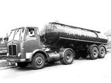 AEC Mandator MkV G4RA (1959–1966) images