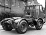 AEC Mandator MkV G4RA (1959–1966) photos