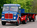 AEC Mandator MkV G4RA (1959–1966) wallpapers