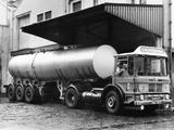 AEC Mandator TG4RA (1965–1978) photos