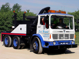 AEC Marshal Tow Truck TGM6R (1965–1977) photos