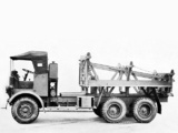 Pictures of AEC Marshal 644 (1935–1941)