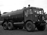 AEC Matador 854 Tanker (1938–1952) images