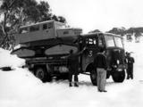 AEC Matador 853 (1938–1952) photos