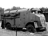 AEC Matador Dorchester (1940–1943) images