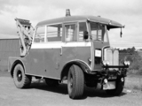 Photos of AEC Matador (1945–1959)