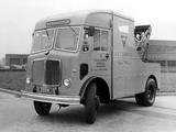 Photos of AEC Matador (1945–1959)
