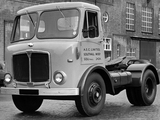 Images of AEC Mercury MkII Tractor GM4RA (1961–1965)