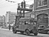 Images of AEC Mercury London Transport Tower Wagon