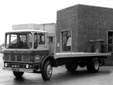 Photos of AEC Mercury TGM4R (1964–1977)