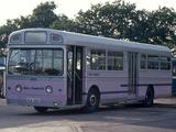 AEC Merlin 4P2R (1964–1974) pictures