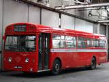 Photos of AEC Merlin 3P2R (1964–1974)