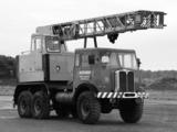 Images of AEC Militant Type 0859 (1952–1966)