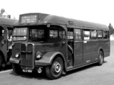 AEC Regal III 0962/0963 (1946–1957) images