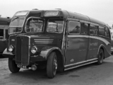 Images of AEC Regal III 0962/0963 (1946–1957)