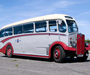 Pictures of AEC Regal III 0962/0963 (1946–1957)