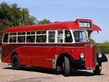 AEC Regal III 0962/0963 (1946–1957) wallpapers
