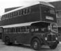 Pictures of AEC Regent V (1954–1969)