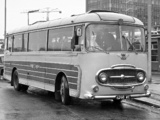 Plaxton AEC Reliance C40F (1959) pictures