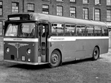 AEC Reliance DP43F (1961) photos