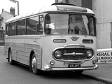 AEC Reliance Plaxton C41F (1961) wallpapers