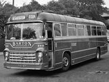 AEC Reliance Yeates C51F (1962) wallpapers