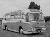 Images of AEC Reliance Duple Britannia C41C (1961)