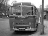 Pictures of AEC Reliance Duple Britannia C41F (1958)