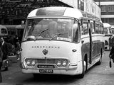 AEC Reliance Duple Britannia C41C (1961) wallpapers