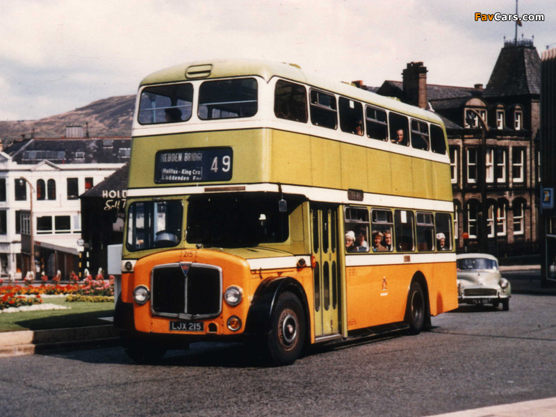 Photos of AEC Renown (1962–1967) (800 x 600)