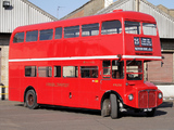 AEC Routemaster (1954–1968) pictures
