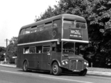 AEC Routemaster RMC (1954–1968) wallpapers