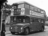 AEC Routemaster RM1 (1955) pictures
